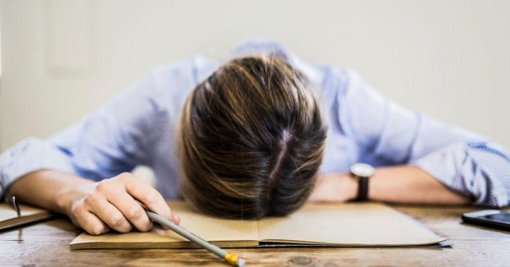 Beheers Stress